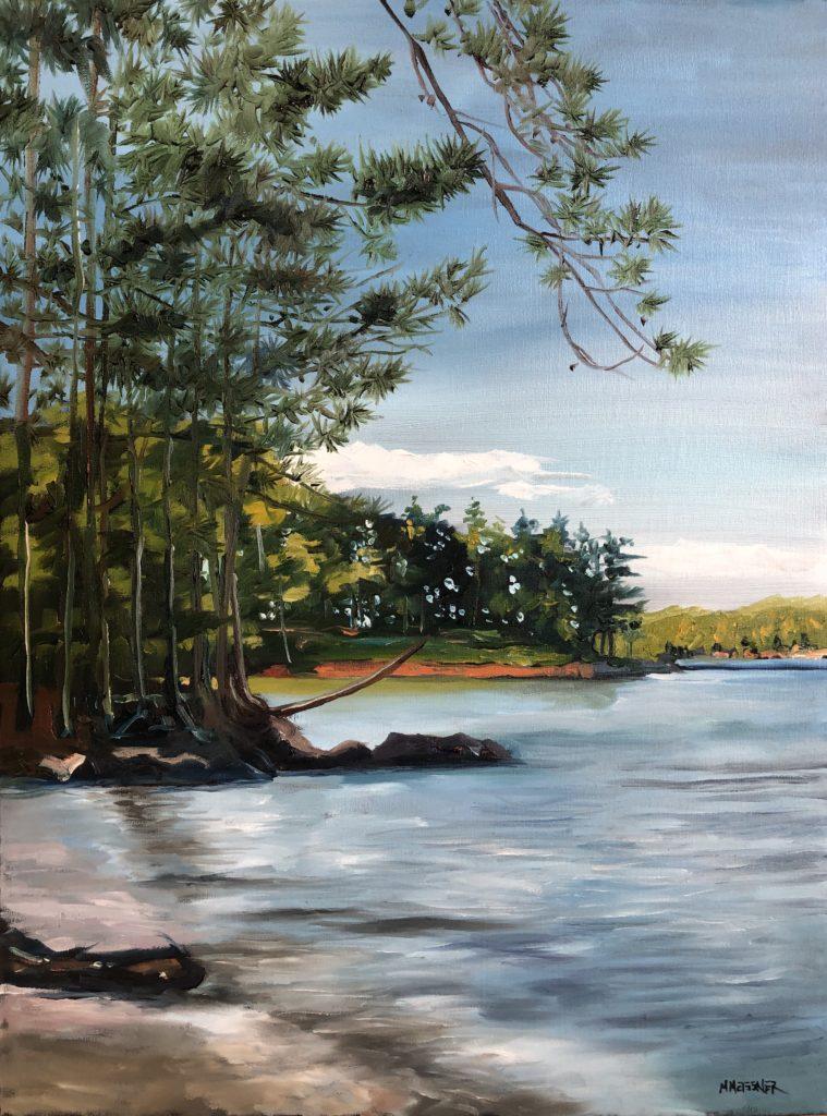 Lake Strom Thurmond